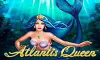 Игровой автомат Королева Атлантиды
