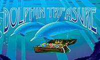 Слот Сокровище Дельфина