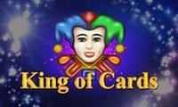 Аппарат Король Карт
