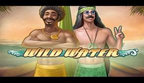 Слот Wild Water